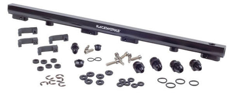 Raceworks RB30 Turbo (3.0L) Fuel Rail