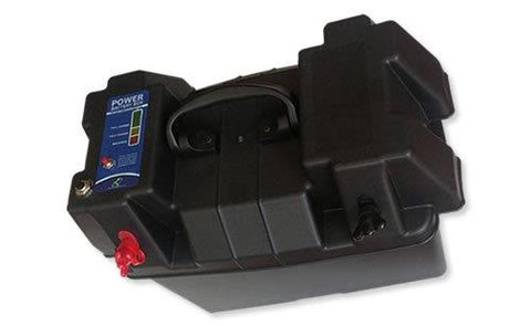 Power Battery Box
