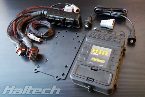 HT-150980 Elite 1500 Patch Loom ECU Kit - Yamaha WaveRunner FX, FZS, FZR (2008-2014)