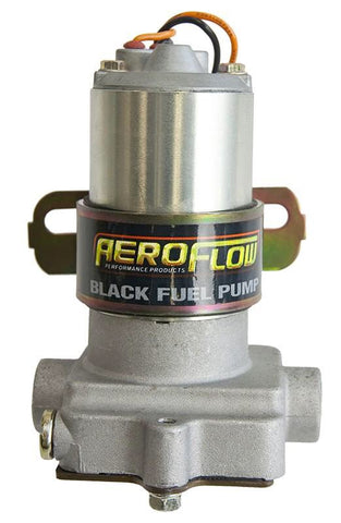 Electric 'Black' Fuel Pump 140 GPH, 14 psi  AF49-1010