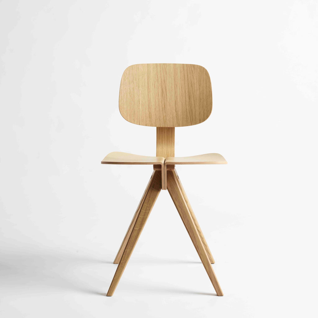 Mosquito Chair natural oak
