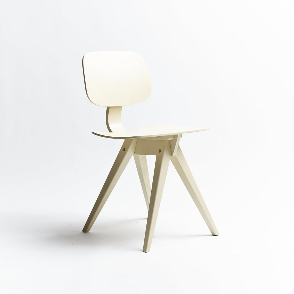 Mosquito Chair creme oak