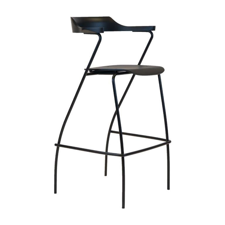 Project Barchair black