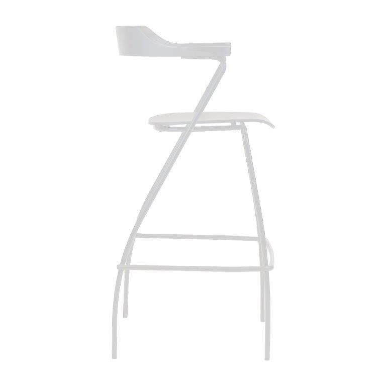 Project Barchair white