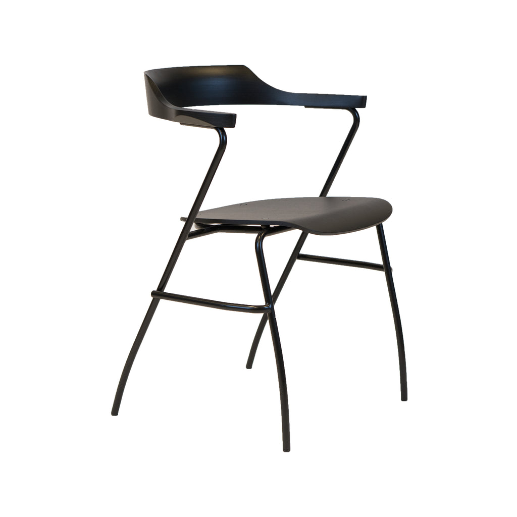 Project Chair black