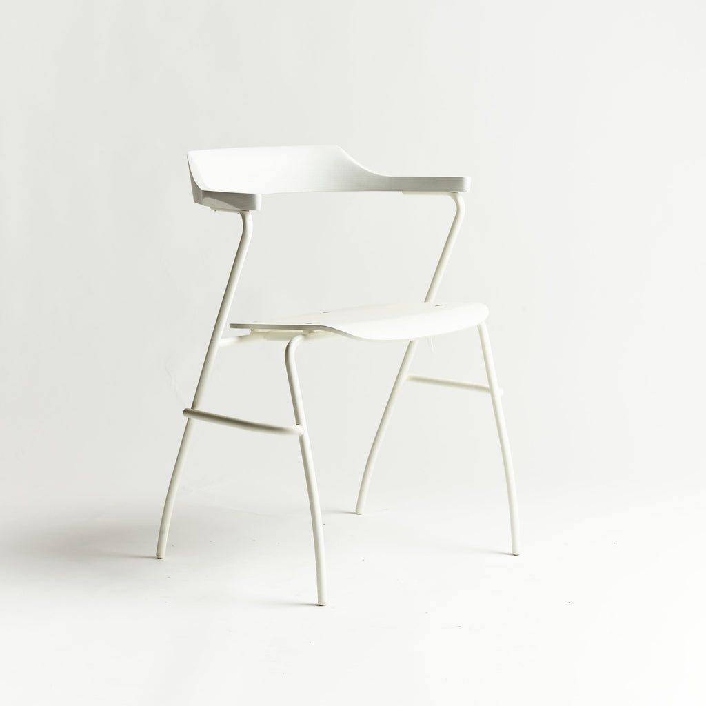 Project Chair white oak