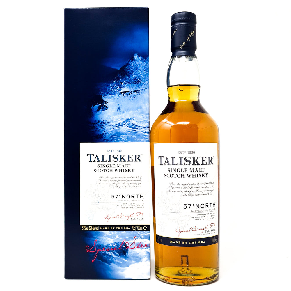 Talisker 57° North Scotch Whisky 70cl