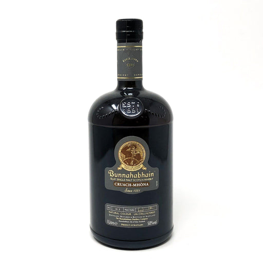 Bunnahabhain Cruach Mhona Batch 8 Whisky Old and Rare Whisky