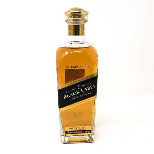Johnnie Walker Collectors Edition Whisky Old and Rare Whisky