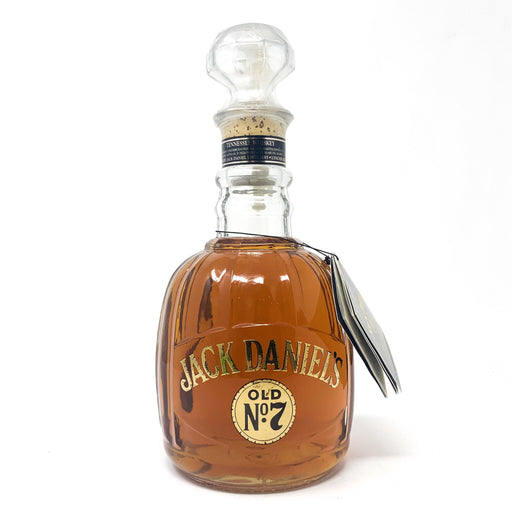 Jack Daniel's Maxwell House Decaner 1.5 litre Whisky Old and Rare Whisky