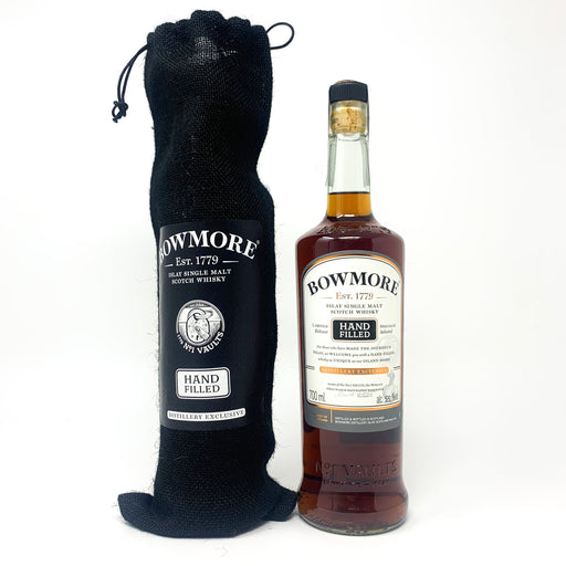Bowmore 1999 Hand Filled 24th Release Sherry Cask Whisky Old and Rare Whisky