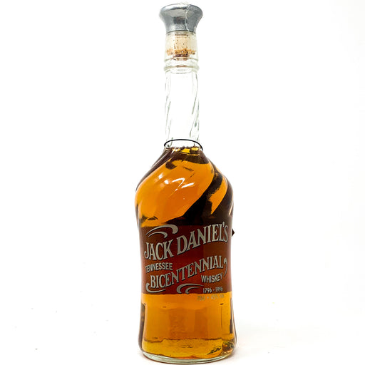 Jack Daniels Tennessee Bicentennial Whiskey, 70cl, 45% ABV