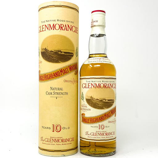 Glenmorangie 10 Year Old Scotch Whisky, 70cl, 40% ABV