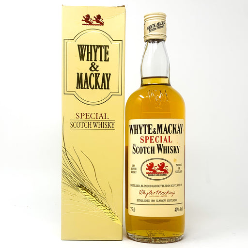 Whyte & Mackay Special Scotch Whisky, 75cl, 40% ABV