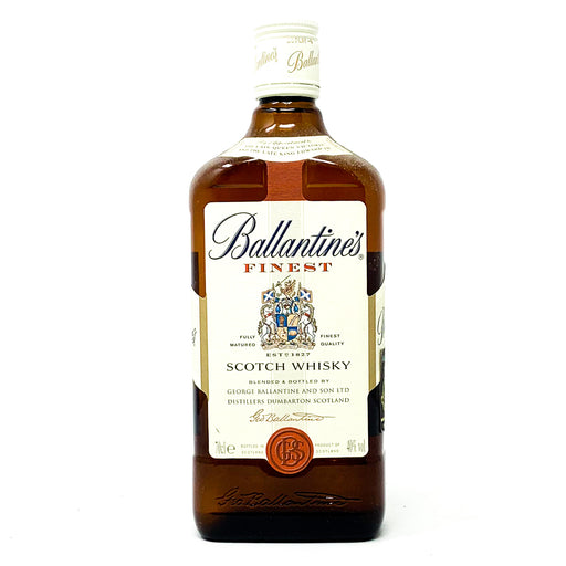 Ballantine's Finest Scotch Whisky WG, 70cl, 40% ABV
