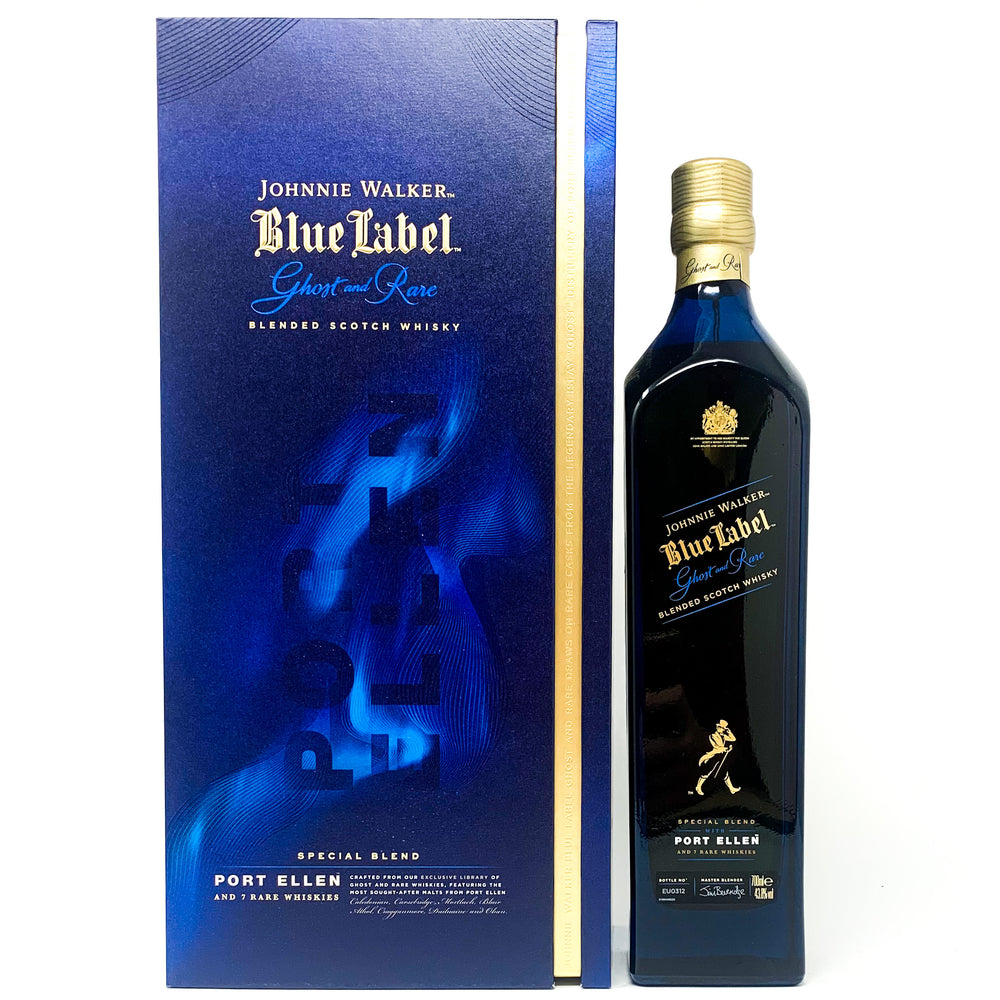 Johnnie Walker Ghost & Rare Port Ellen