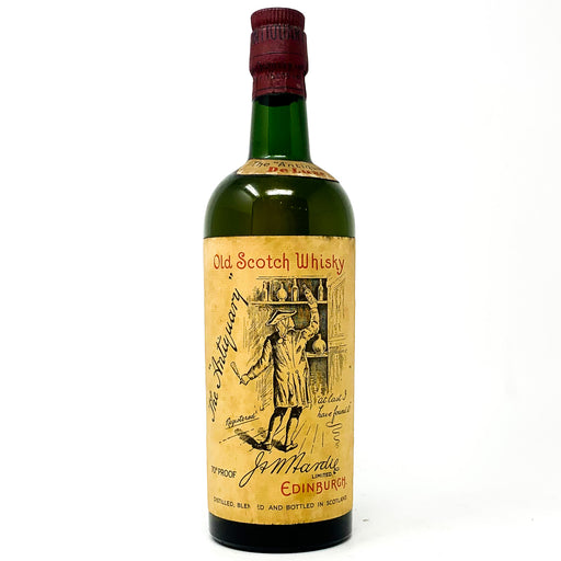 The Antiquary De Luxe Old Scotch Whisky, 70cl, 40% ABV
