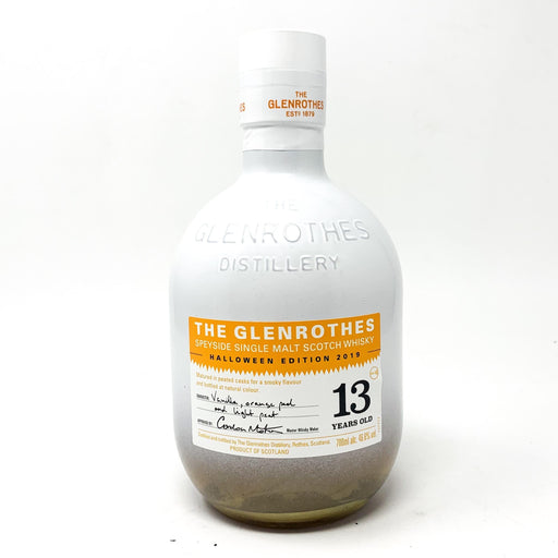 Glenrothes 13 Year Old Halloween Edition 2019 Whisky Old and Rare Whisky
