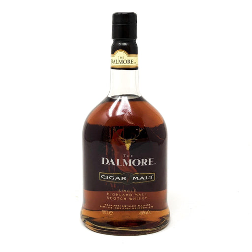 Dalmore Cigar Malt (Old Style bottling) Whisky Old and Rare Whisky