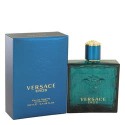 Versace Eros After Shave Lotion By Versace