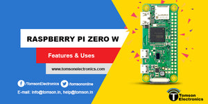 Raspberry Pi Zero W - Things you need to know