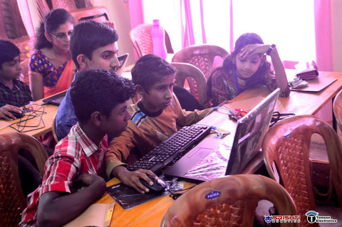 Government Atal Tinkering lab initiative