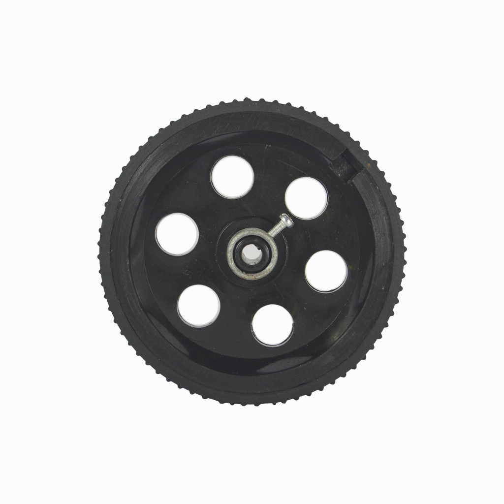 Wheel for Robotics 10 cm x 2 cm