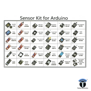37 in 1 Sensor Modules Kit