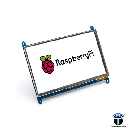 7 inch Capacitive Touch Screen for Raspberry Pi (800x480)