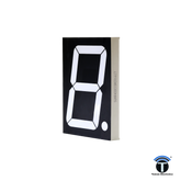 4 Inch 7 Segment Display Bright Red C/A