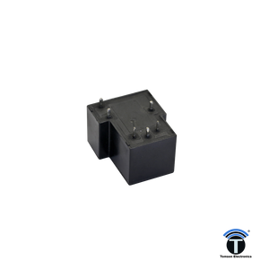 TAKUMI - TK-9115-12VDC - Heavy Duty Power Relay - 12V, 30A