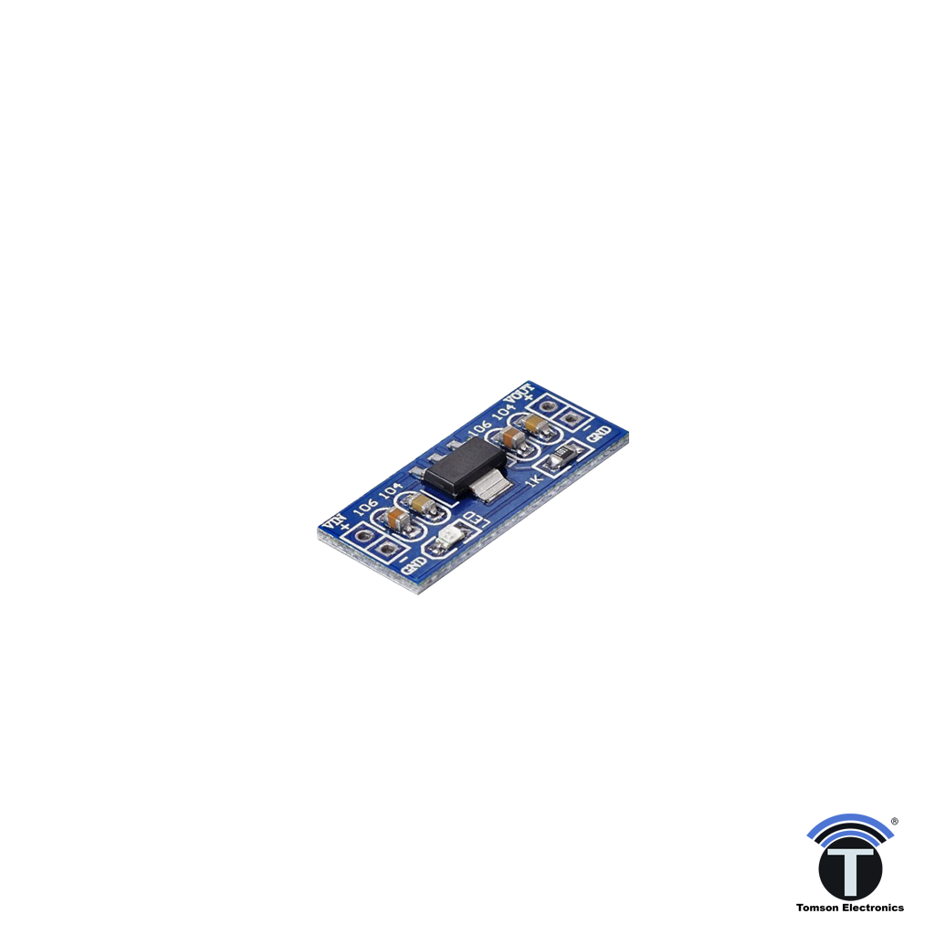 [optical-dust-sensor-gp2y1010au0f] - TOMSON ELECTRONICS