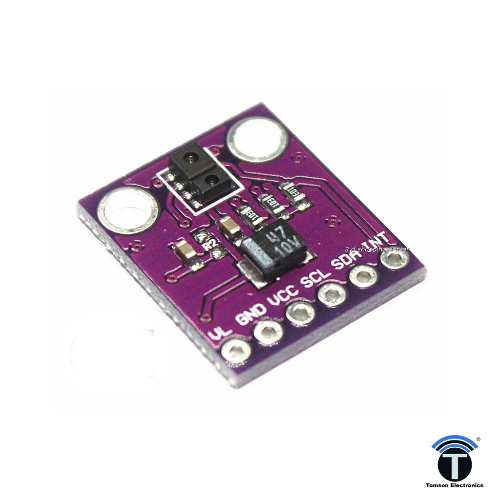 Digital Proximity And Ambient Light Sensor For Arduino APDS 9930