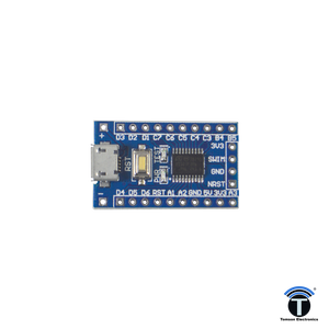 STM8S Development Board STM8S103F3P6