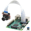 Night Vision Camera For Raspberry Pi