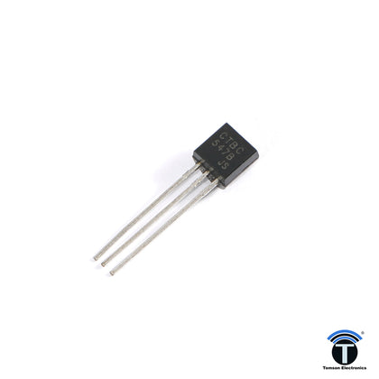 Transistor BC 547 B (PVC Package) CDIL