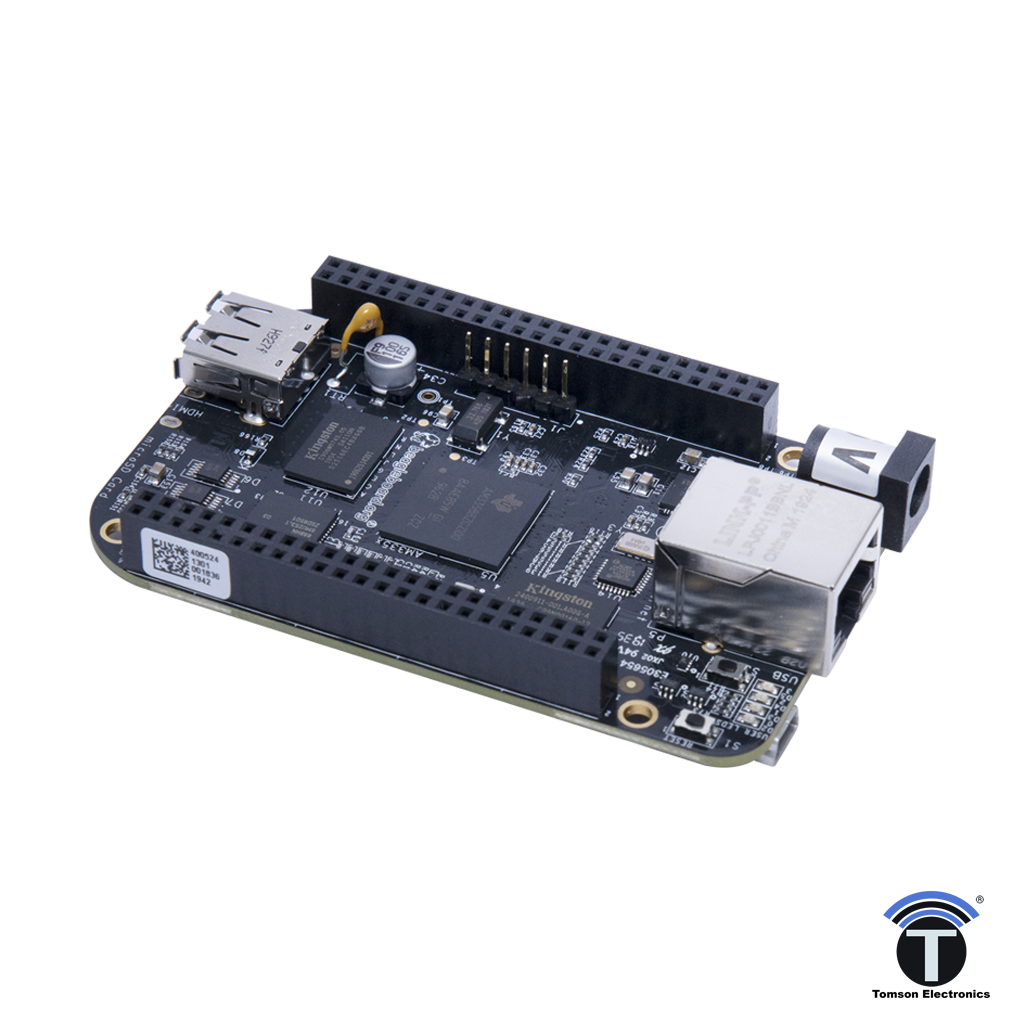 BEAGLEBONE BLACK SINGLE BOARD COMPUTER