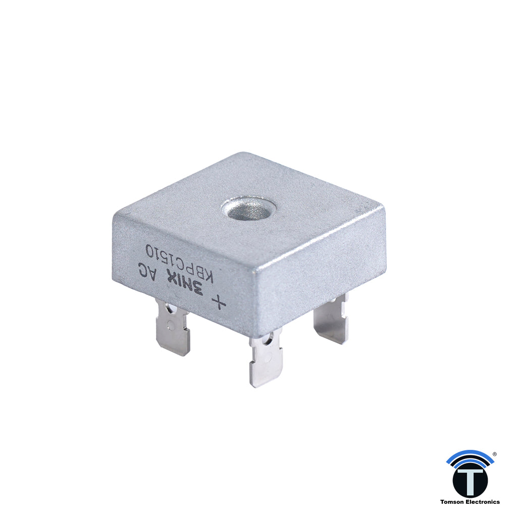 KBPC 1510 3NIX BRIDGE DIODE