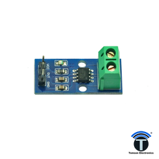 30A range Current Sensor Module ACS712