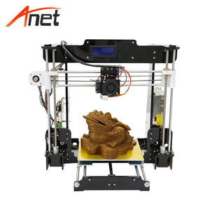 Anet A8 Pre-launch offer book now