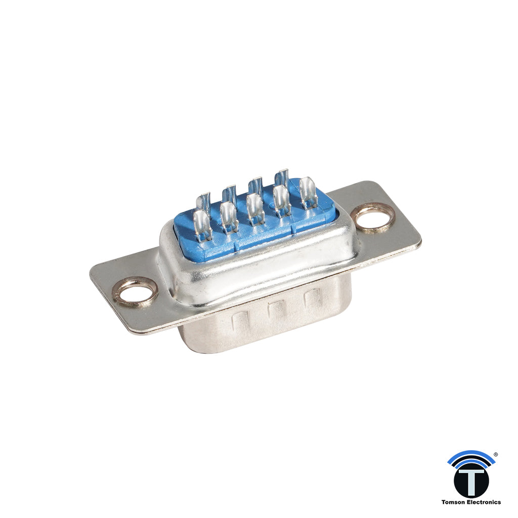DB Connector 9PIN Female
