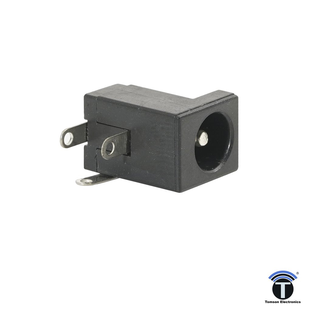 DC Female Connector 5.5×2.1mm