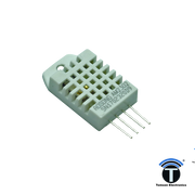 DHT 22 Digital Temperature and Humidity Sensor