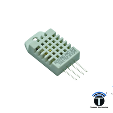 DHT22 / AM2302 Digital Temperature and Humidity Sensor