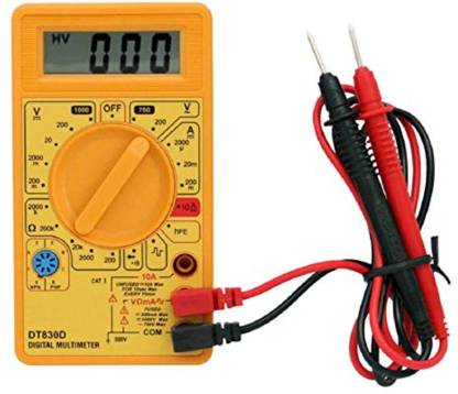 Digital Multimeter DT-830D