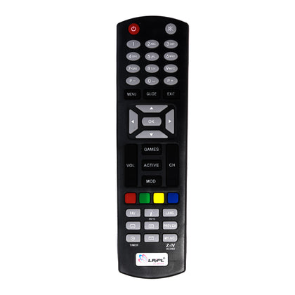 Dish TV HD DTH Replacement Remote Control  Tomson Electronics