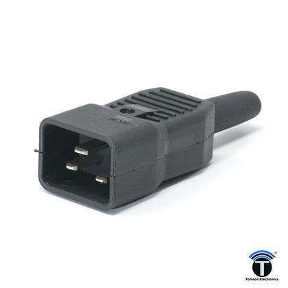 EMI-48 POWER CONNECTOR