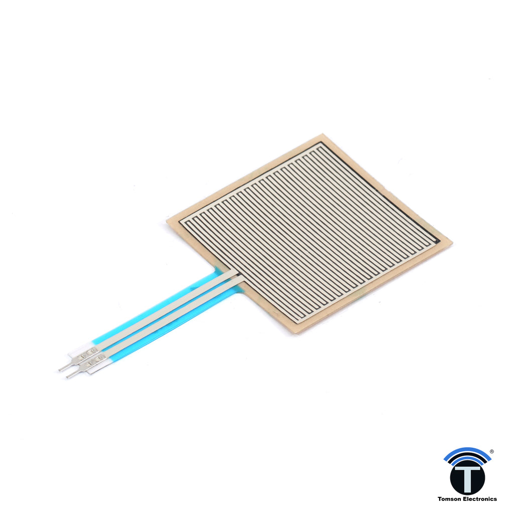Force Sensor 38.1mm Square