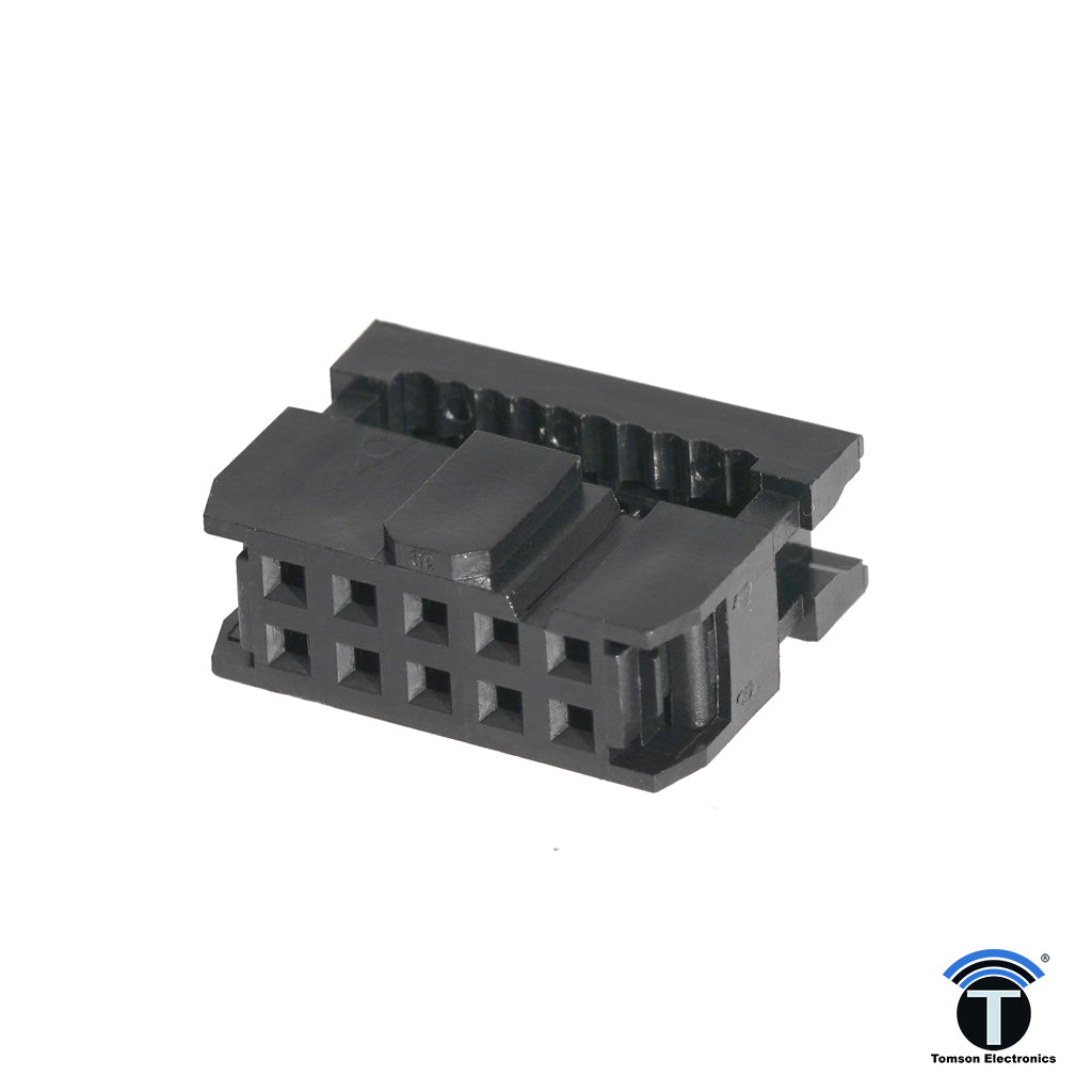 FRC Connector 10Pin Female