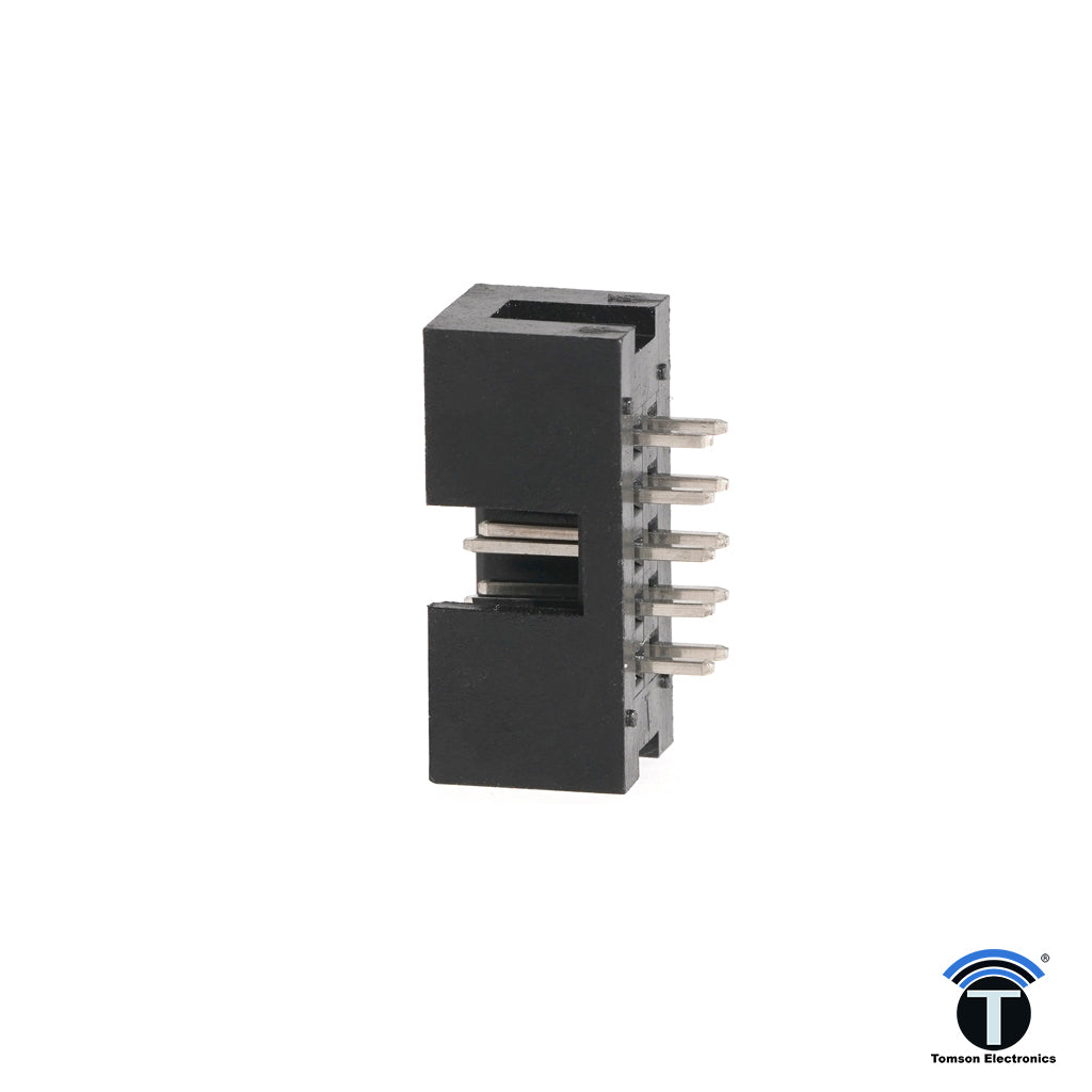 FRC Connector R 10Pin Male